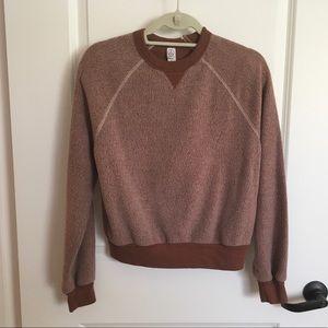 Alternative apparel sweatshirt